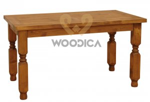 Stół woskowany Hacienda 02