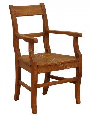 Fotel woskowany Hacienda P