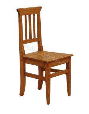 Krzesło woskowane Hacienda H3