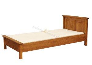 Łóżko woskowane Hacienda I